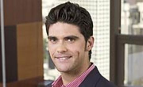Mark Philippoussis Hopes for Winner on Age of Love