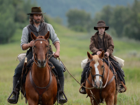 Hell on Wheels Season 3 Episode 9