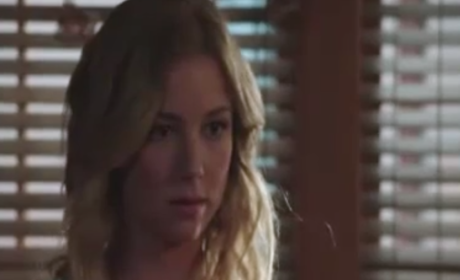 Revenge Season Premiere Clips: Emily vs. Amanda!