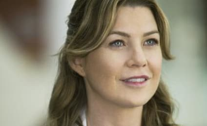 Grey's Anatomy Spoilers, News & Notes
