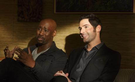 Quotes of the Week: Lucifer, Scorpion, Game of Thrones & More!