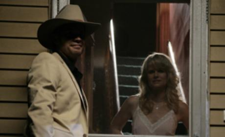 Justified Promo Pic