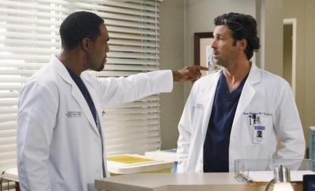 Grey's Anatomy Caption Contest 330