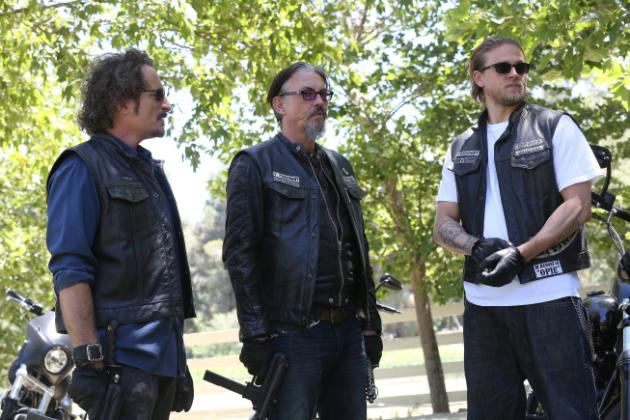 Jax, Tig and Jax