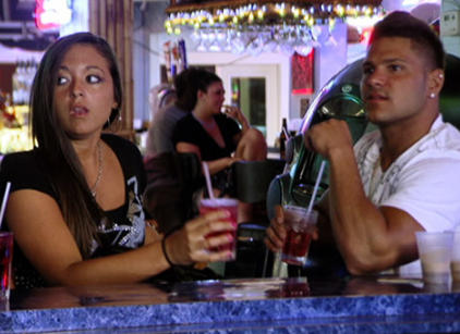 Watch Jersey Shore Season 1 Episode 6 Online