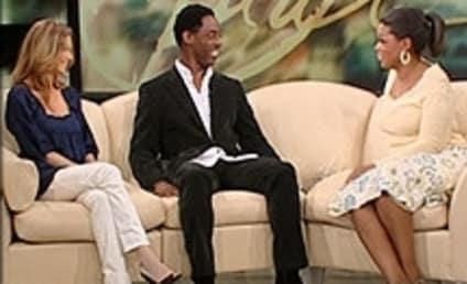Grey's Cast Visits Oprah Tomorrow