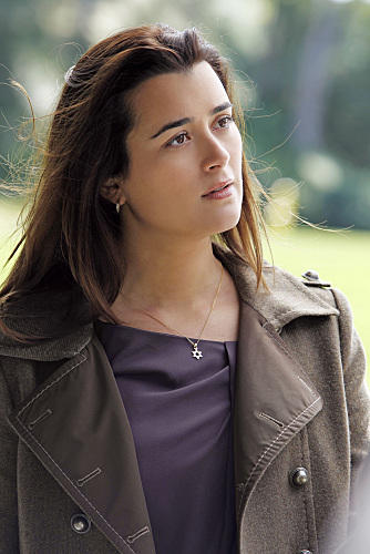 Ziva is Taken