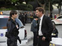 Bones Season 6 Episode 11
