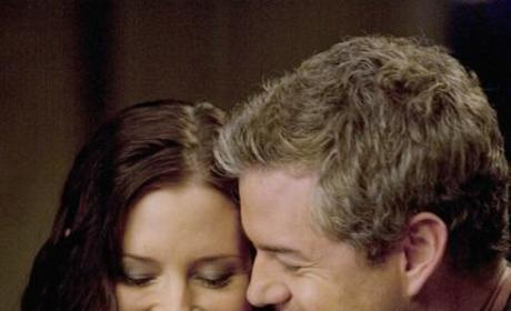 Will Lexie and Mark Get Back Together on Grey's Anatomy?