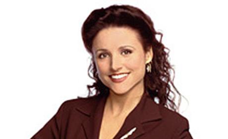 Elaine Benes Picture