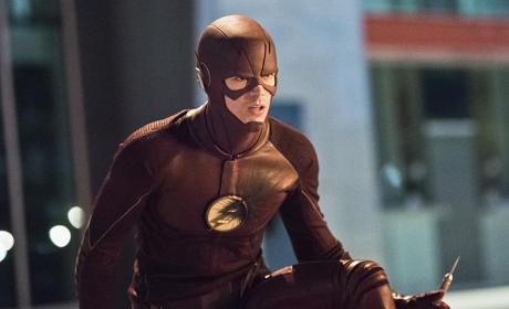 The Flash Season 2 Episode 6 Review: Enter Zoom