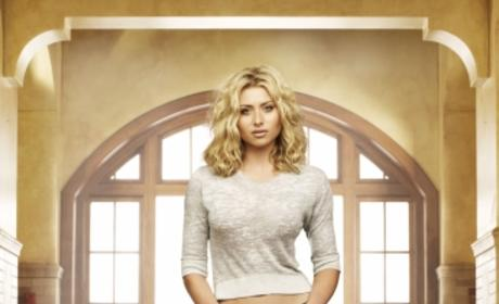 Aly Michalka Cast as Lesbian Love Interest on Two and a Half Men