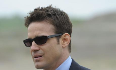 Eddie McClintock Dishes on Warehouse 13 Character, Artifacts and More