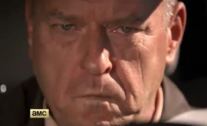 Breaking Bad Season 5: Fresh Footage
