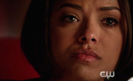 The Vampire Diaries Season 6 Episode 13 Promo: Can Bonnie Be Saved?