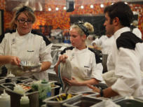Hell's Kitchen Season 12 Episode 18