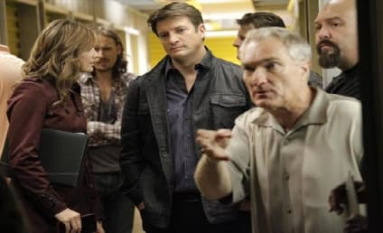 Castle Episode Trailer: Playing It Safe