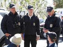 NCIS Season 11 Episode 21