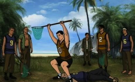 "Archer Review: ""Heart of Archness: Part II"""