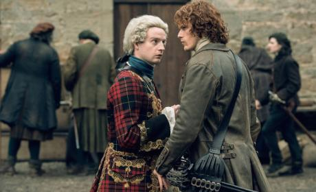 Outlander Season 2 Episode 10 Review: Prestonpans