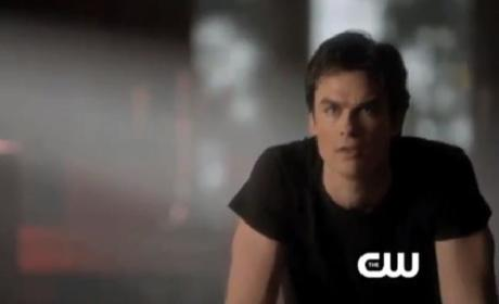 The Vampire Diaries Clip: Playing Catch