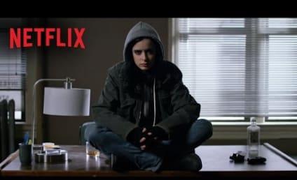 Marvel's Jessica Jones: First Trailer!