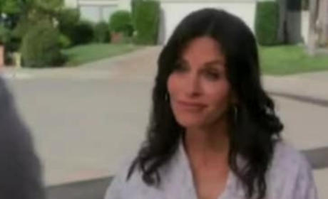 Cougar Town Preview