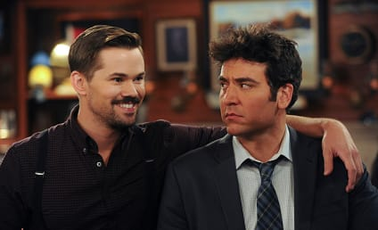 How I Met Your Mother Review: Band of Mothers
