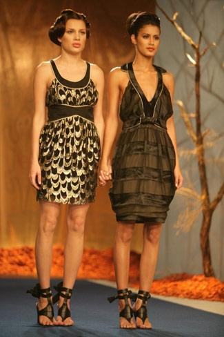 Natasha and Jaslene