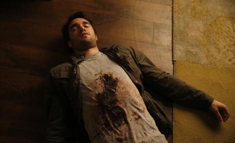 The Last of Daniel Grayson - Revenge Season 4 Episode 11