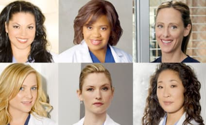 Grey's Anatomy Couples Gossip: Threesomes, Proposals, Breakups and Misunderstandings