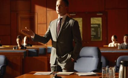 Suits: Watch Season 3 Episode 11 Online
