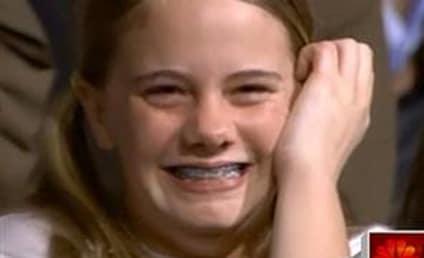 Ashley Ferl, American Idol Super Fan, Appears on Today Show