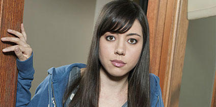 April Ludgate Pic