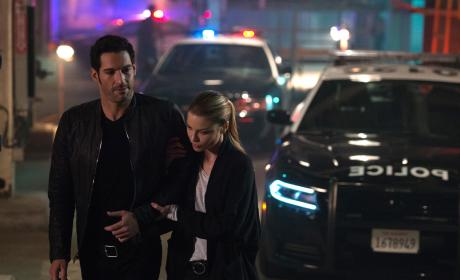 Quotes of the Week from Lucifer, Code Black, Younger & More!