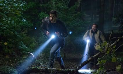 Grimm Season 5 Episode 11 Review: Key Move