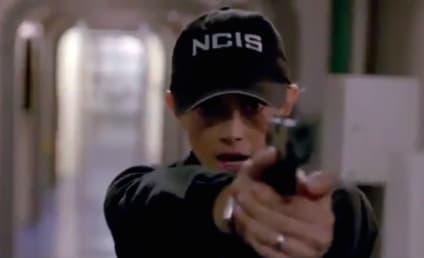NCIS Season 12 Episode 5 Teaser: High Seas, High Stakes