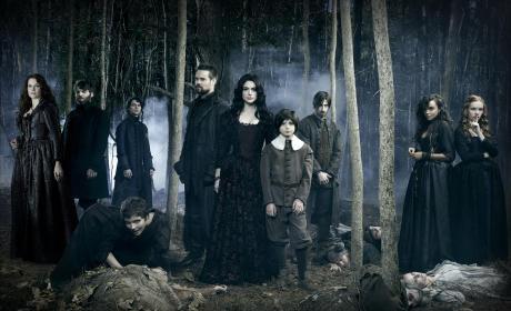 Salem: Renewed for Season 3!
