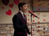 Glee Season 2 Episode 12