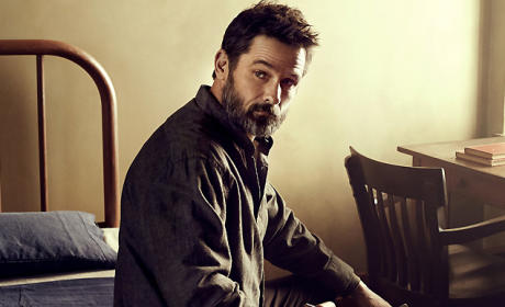 Billy Campbell Teases New Virus, A More Disturbing Helix Season 2