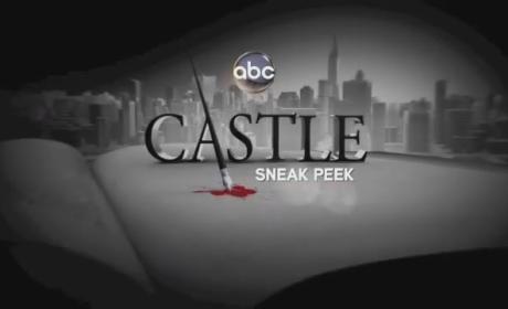 Castle Season Finale Clip: A Personal Confrontation
