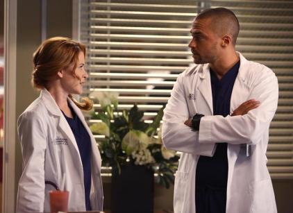 Watch Grey's Anatomy Season 10 Episode 2 Online