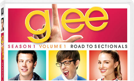 Glee DVD Review: Road to Sectionals