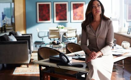 Suits Winter Premiere Preview: Will Mike Be Set Free?