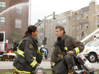 Chicago Fire Season 1 Episode 6