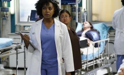 Watch Grey's Anatomy Online: Season 12 Episode 22