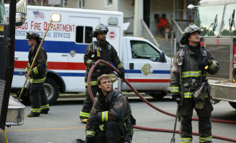 Chicago Fire Season 4 Episode 1 Review: Let It Burn