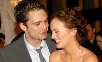 Rep Denies Leighton Meester is Engaged to Sebastian Stan