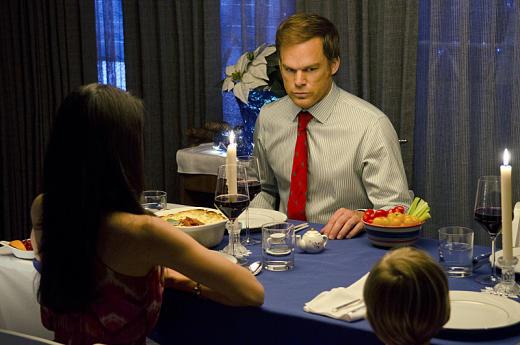 A Dexter Christmas