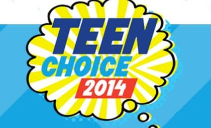 Teen Choice Awards 2014: PLL, TVD Win Big